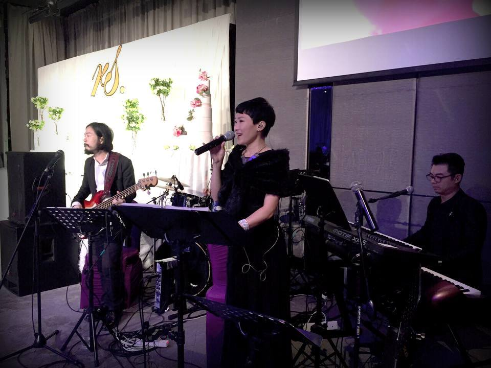 Unison Production Live Music Performance - Wedding