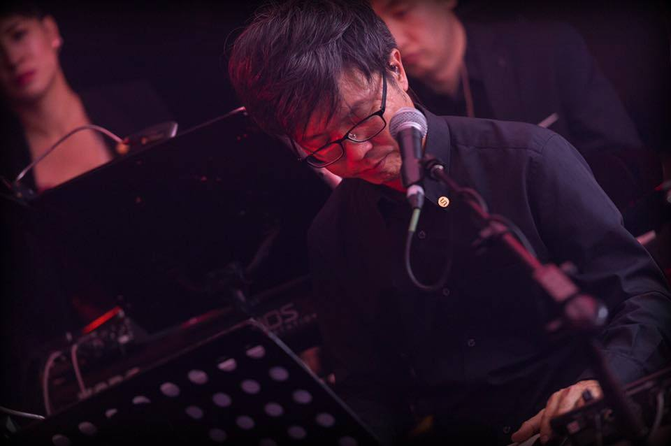 Unison Production Live Performance - Killer Le Rouge x Alan Chan